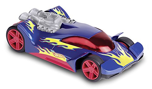 Hot Wheels 36971 - Happy People Nitro Charger RC