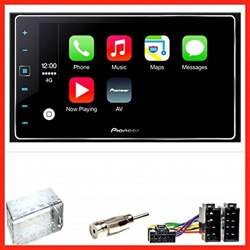 Komplett Set Mercedes Vito Viano W639 Sprinter W906 Pioneer SPH-DA120 USB MP3