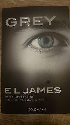 EL James ,Fifty Shades of Grey