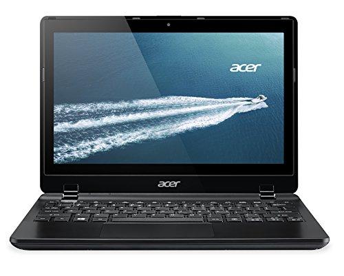 Acer Travelmate B116-M-C7T3 NX.VB9EG.001 29,4 cm (11,6 Zoll) Notebook (Intel Celeron N3050, 2GB RAM, 32GB HDD, Linux) schwarz