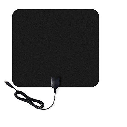 DVB-T Zimmerantenne für DVB-T/DVB-T2 kompatible Fernseher
