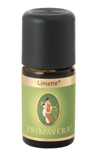 Primavera Limette* bio 5 ml