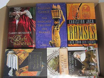 35 Bücher Romane historische Romane Top Titel Bestseller