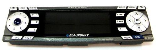 BLAUPUNKT Radio ACAPULCO MP52 Bedienteil Ersatzteil 8619002103 Sparepart
