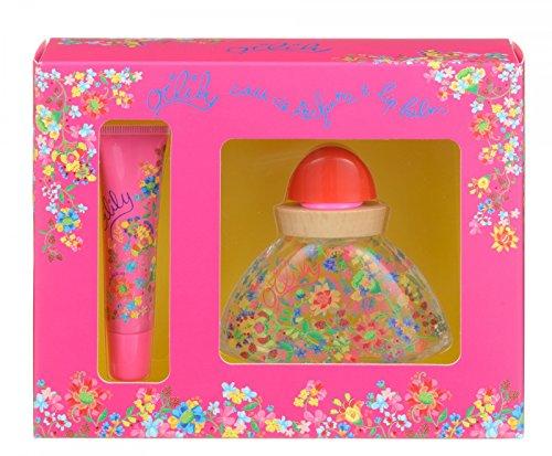 Oilily Eau de Parfum 50 ml + Lipbalm