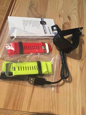 Garmin VIVOACTIVE HR - GPS Multisport Smartwatch L