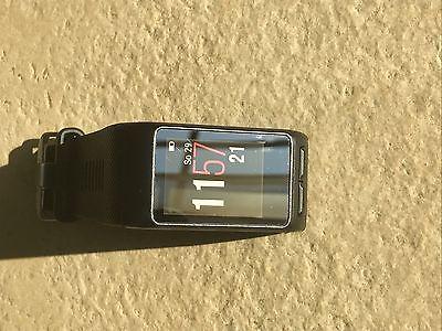 Garmin Vivoactive HR, OVP, Stand. Armband, GPS, Fitnessuhr, Top Zustand, Restgar