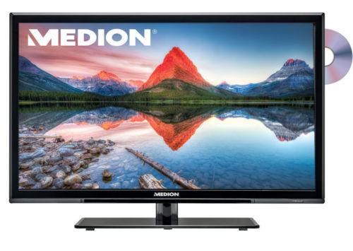 MEDION LIFE P12267 Smart LED-Backlight TV 54,6 cm/21,5