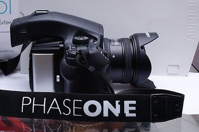 Phase One DF + back P40+ plus 3 lenses in good condition