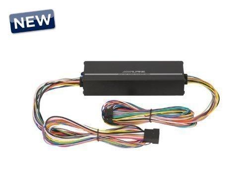 Alpine KTP-445A - Headunit Power Pack für Steuergeräte