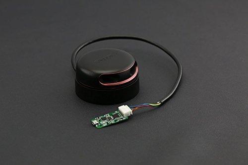 360Grad Laser Scanner Development Kit, Anwendung in Karte Vermessung, Roboter Lokalisierung und Navigation, Objekt/Umwelt Modeling, etc..