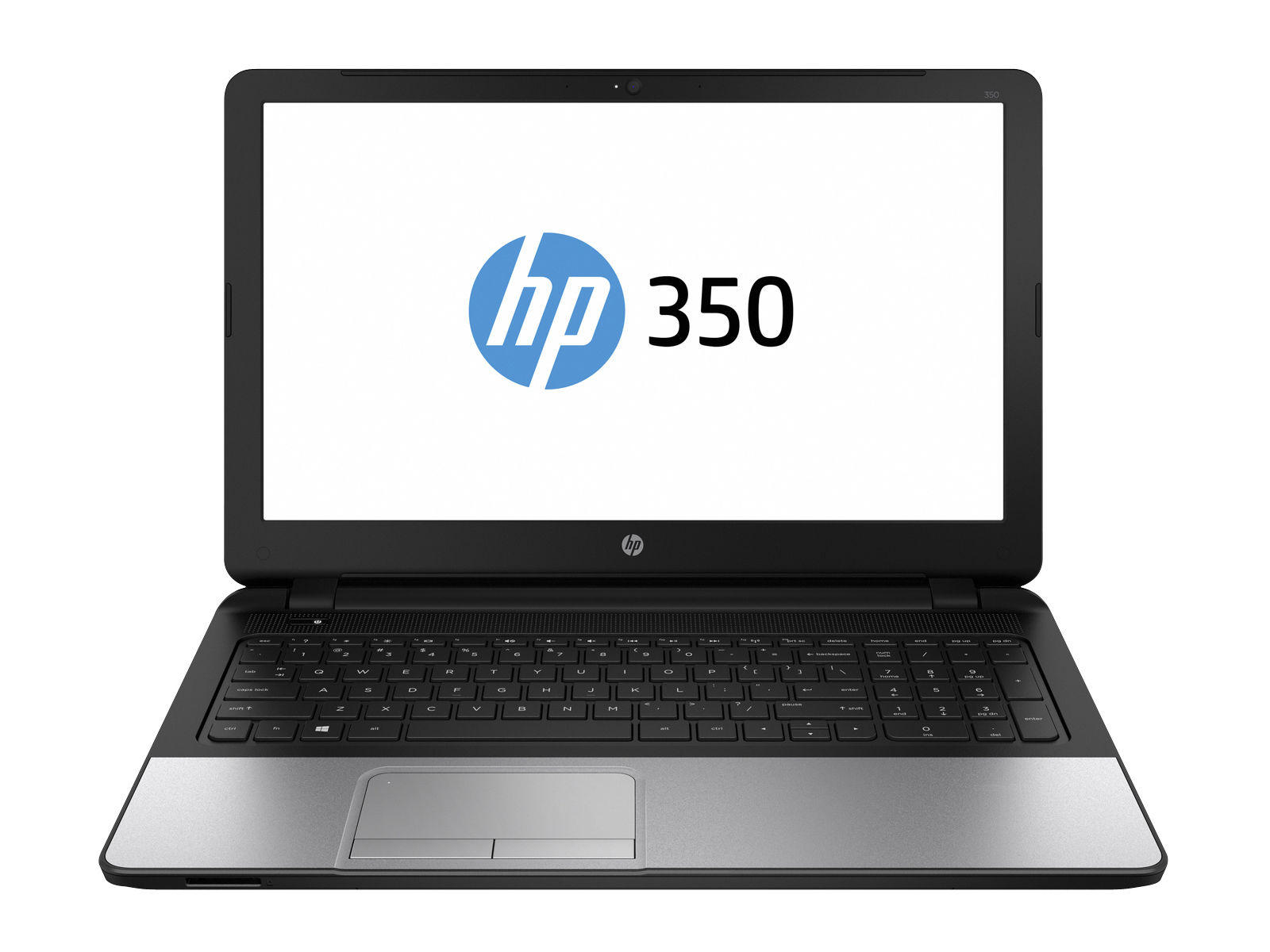 Laptop Notebook HP 350 G2 / INTEL Pentium Dual / 4GB RAM / 500GB HDD / INTEL HD