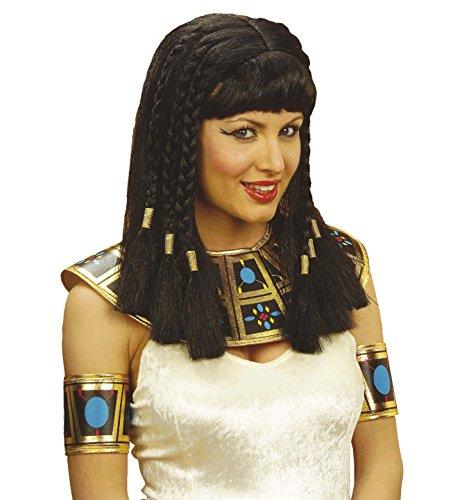 """Widmann 6316R - Perücke Queen von Ä""""gypten"""
