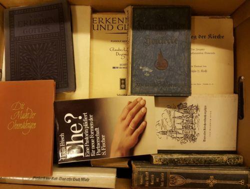 70 christliche Bücher,Riesige Sammlung, Kirche, Testament, Bibel, Christentum