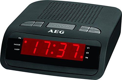 AEG AEG MRC 4142 Uhrenradio