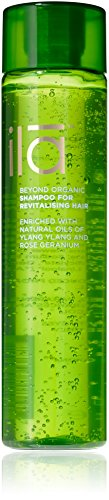 ila Shampoo for Revitalising Hair, Haarshampoo, 150 ml