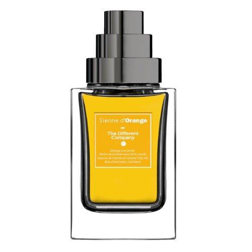 Different Company Sienne d'Orange EDT, 90 ml