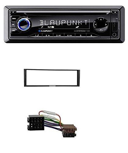 Blaupunkt Amsterdam 130 CD MP3 USB AUX Autoradio für Renault Megane Megane Scenic Modus Clio