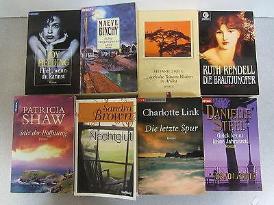 63 Bücher Taschenbücher Romane Top Titel Bestseller