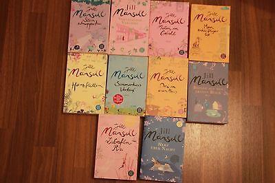 Bücher Jill Mansell