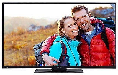 Telefunken XF48B401 LED Fernseher 48 Zoll Full HD DVB-C/-T2/-S2 Smart TV Netflix