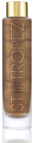 St. Tropez Self Tan Luxe Dry Oil, 100ml