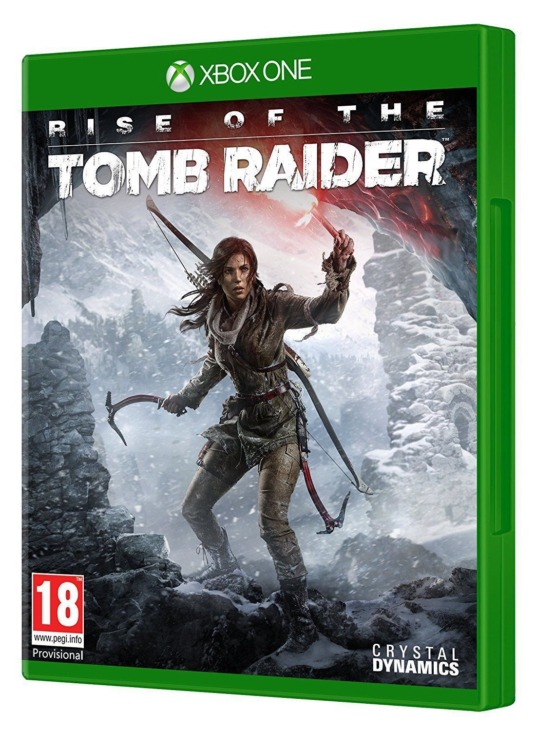 RISE OF THE TOMB RAIDER Xbox one NEW DISPATCH TODAY ALL ORDERS BY 2PM