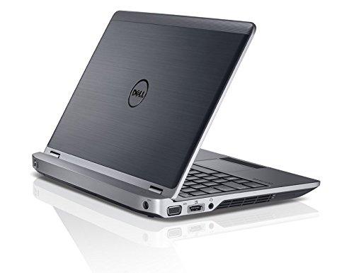 Dell Latitude E6220 i5 2,6 8,0 15M 320 CAM WLAN BL Win7Pro (Zertifiziert und Generalüberholt)