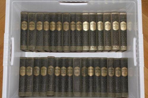 Karl May Bamberg Verlag 80 Bände Sammlung