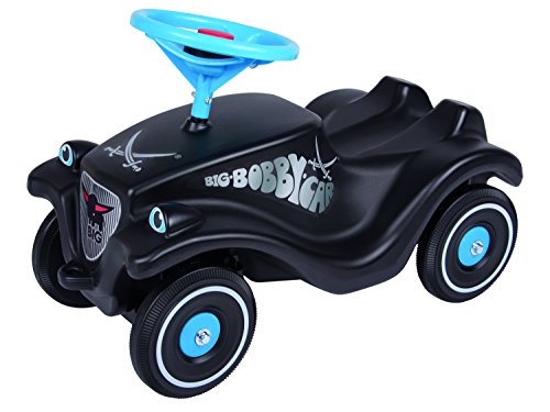 BIG 800056093 Bobby-Car-Classic Sansibar