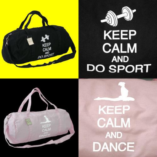 Fitness Tasche, Sporttasche, kleine Reisetasche, Trainingstasche, Freizeittasche