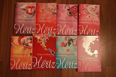 Bücher Anne Hertz