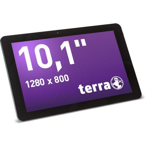 TERRAMAGIC TERRA PAD 1003 25,65cm (10.1