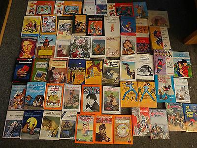 Sammlung  Riesig  Kinderbücher  11Kg   56 Stück  Astrid Lindgren  Enid Blyton