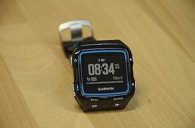 Garmin Forerunner 920xt Triathlon und Multisport Uhr - wie NEU