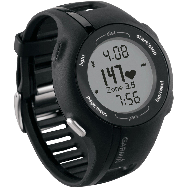 Garmin Forerunner 210 Jogging Uhr GPS Trainingscomputer + Brustgurt  *NEU&OVP*