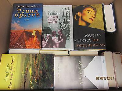 38  Bücher Romane Top Titel Bestseller Paket 2