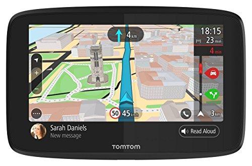 TomTom GO 620GPS Auto schwarz