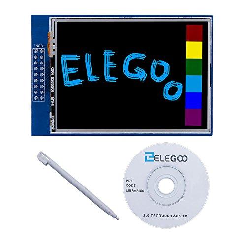 Elegoo Uno R3 2.8
