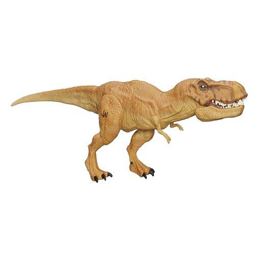 Hasbro B1156EU4 Jurassic World Schnapp-Action T-Rex