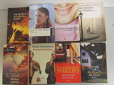 62  Bücher Taschenbücher Romane Top Titel Bestseller