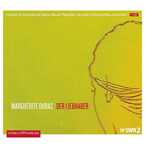 Der Liebhaber: 1 CD