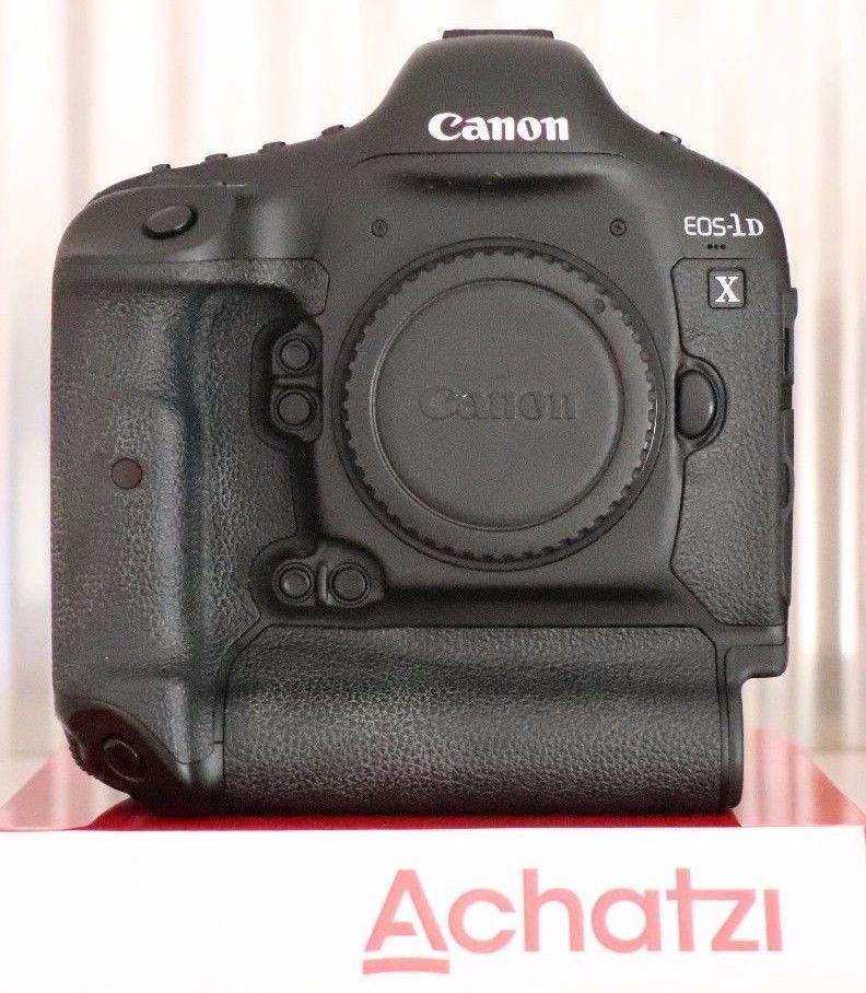 Canon EOS 1DX top Zustand, direkt vom Canon shop Nr.1
