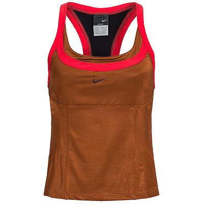 Nike Damen Fitness Tank Top Shirt 146392-232 Sport Oberteil XS S M L XL 2XL neu
