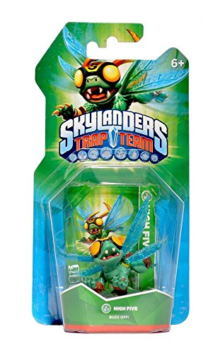 Skylanders Trap Team Single Character High Five