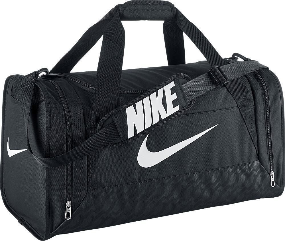 Nike Sporttasche BRASILIA 6  Sporttasche Freizeittasche Reisetasche Tasche