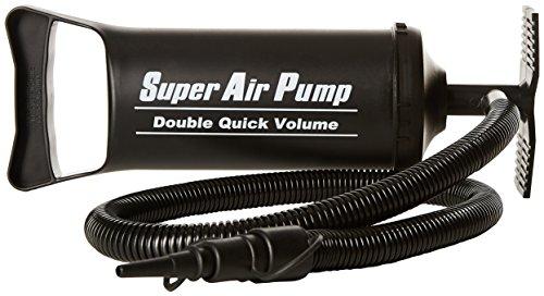 Blueborn HP 700 - Handpumpe Luftpumpe 0,7 Liter Volumen
