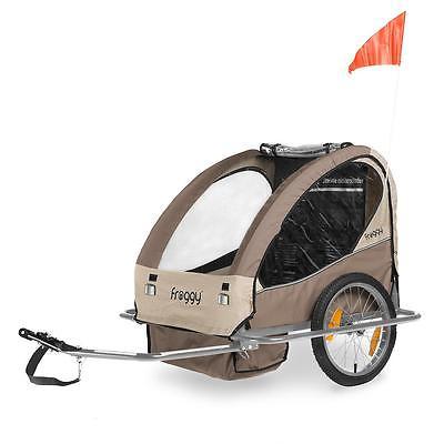 Kinderfahrradanhänger Stahl Fahrradanhänger Kinder Kinderanhänger Jogger