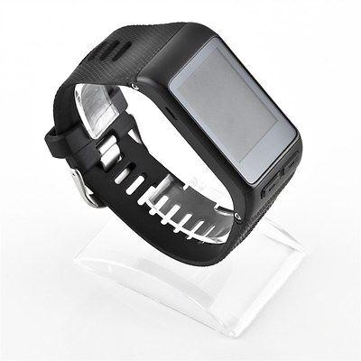 Garmin Vivoactive HR GPS Smartwatch mit Herzfrequenzmessung Gr. M schwarz DEFEKT