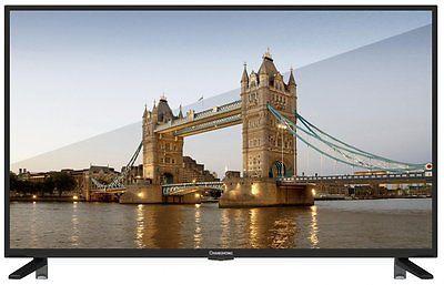 LED Fernseher 40Zoll 102cm Changhong LED40E1090H LED-TV DVB-T/-C Flachbildschirm
